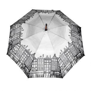 Regenschirm amsterdam