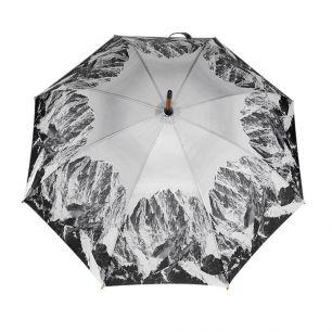 Regenschirm mont blanc