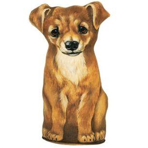 Türstopper straßenhund 37cm