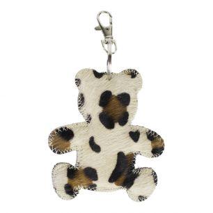 Schlüsselanhänger bär panther