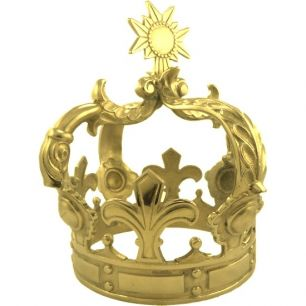 Krone gold gross