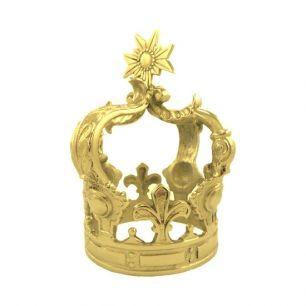 Krone gold medium