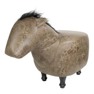 Hocker pferd
