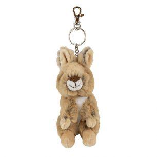 Schlüsselbund kaninchen 12cm